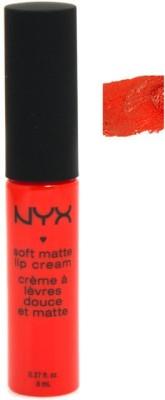 NYX Soft Matte(Morocco)