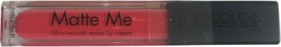 Incolor Matte Me 406(Brink pink)