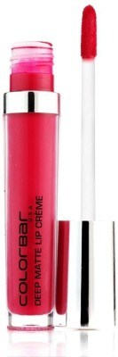 Colorbar Deep Matte Lip Cream(002 Deep Lily)