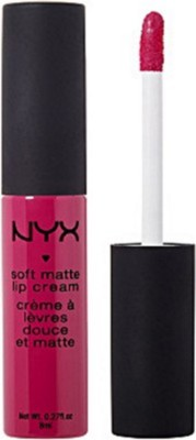 NYX Soft Matte Lip Cream(PARIS - 24)