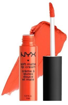 NYX new soft matte