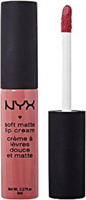NYX Soft Matte Lip Cream(MILAN - 11)