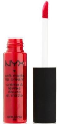 NYX Soft Matte Lip