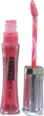 L,Oreal Paris Glam Matte Intense Lip Gloss 6 ml
