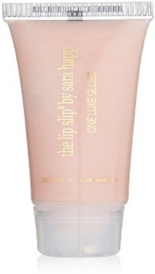 Sara Happ The Lip Slip: One Luxe Gloss - 0.5 oz 14 ml