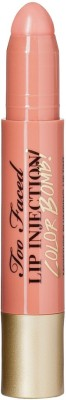 Too Faced Lip Injection Color Bomb Moisture Plumping Lip Tint 3 g