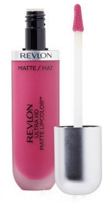 Revlon Ultra HD Matte Lip Color(5.9 ml, HD Intensity)