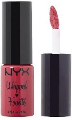 NYX WHIPPED LIP & CHEEK SOUFFLÉ 8 ml