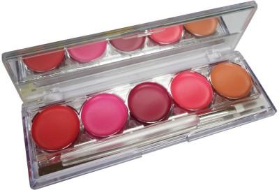 Kiss Beauty LippGloss-24HrWaterproof-LongLasting-9647 16 g