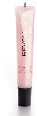 Makeup Revolution London Amazing Sheer Gloss 7 g