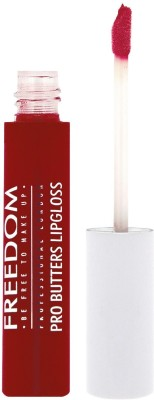FREEDOM PRO BUTTERS JAMMY 10 ml