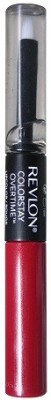 Revlon Colorstay Overtime Lip Color, Ultimate Wine, 2.0 ml
