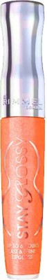 Rimmel London Stay Glossy Last And Shine Lip Gloss – Your Life 5.5 ml