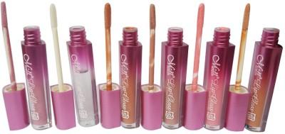 MN MN-Lipgloss-Packof-6pcs 3 ml