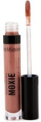 Bare Escentuals Lip Care Marvelous Moxie Lipgloss - # Spark Plug For Women 4.5 ml