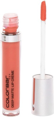 Colorbar Deep Matte Lip Cream 6 ml