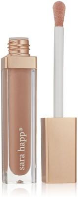 sara happ The Slip One Luxe Gloss, Nude, 0.21 oz. 6.21 ml