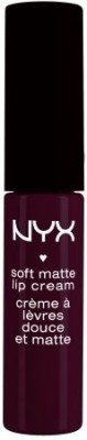 NYX Cosmetics Soft Matte Lip Cream Transylvania 15 ml
