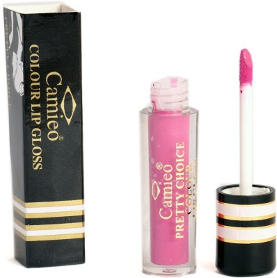 Camieo Pretty Choice Colour Lip Gloss 8 ml