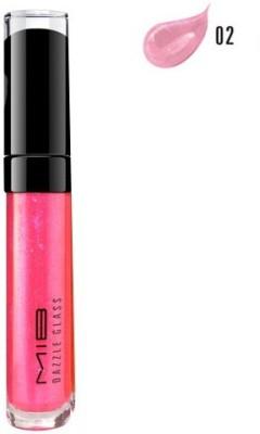 Mib Glitter Dazzle Glass Lip Gloss 8 ml