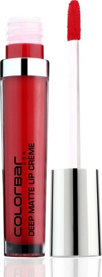 Colorbar Deep Matte Lip Crme 6 ml