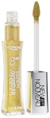 L,Oreal Paris Infallible 8hr Lip Gloss 6.3 ml