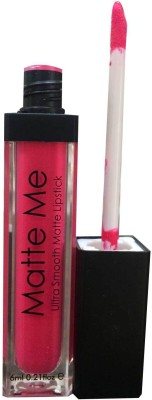 Arezia Matte Me 6 ml(Young pink)