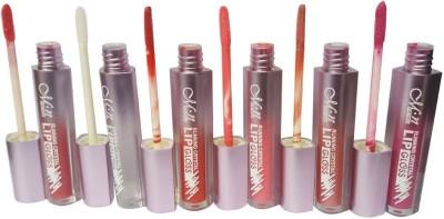 MN MN-Lipgloss-Packof-6pcs-1 3 ml