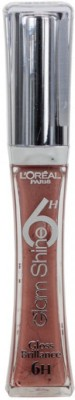 LOreal Paris Paris Glam Shine 6Hours Lip Gloss 6 ml