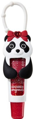 Moments Panda Bear Silicon Lip Gloss Holder 2.5 g