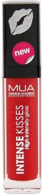MUA MAKEUP ACADEMY Intense Kisses High Intensity Gloss 5.1 ml