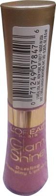 L,Oreal Paris Glam Shine Lip Gloss 6 ml