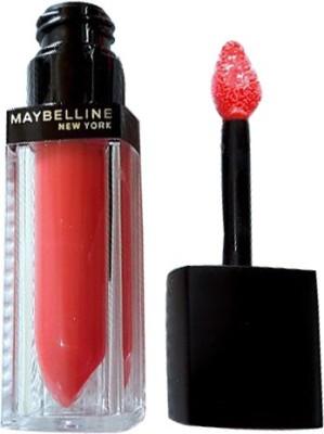 Maybelline Color Sensational Velvet Matte Lipstick 5 ml(Mat 4)