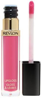 Revlon Super Lustrous Lipgloss 5.9 ml(Pink Pop - 180)