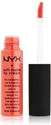 NYX Soft Matte Lip Cream, Antwerp 6.5 g