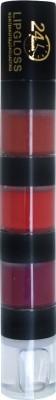 Brndey Glam21 D 4 Shades Lip Gloss 3.4 g