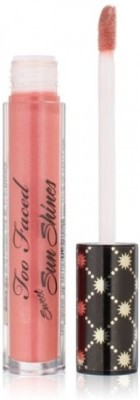 Too Faced Sweet Sun Shines Lip Gloss 2.9 ml