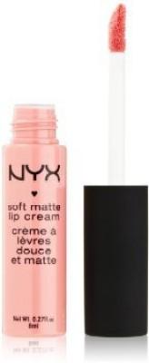 NYX Soft Matte Lip Cream Gloss 8 ml