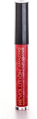 Makeup Revolution London Amazing Lip Gloss 2.5 ml