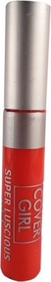 Cover Girl Liquid Crystal Lip Gloss 8 ml