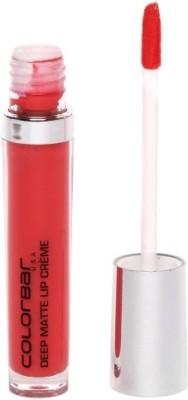 Colorbar Deep Matte Lip Creme 6 ml