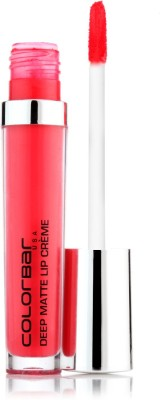 Colorbar Deep Matte Lip Creme 6 ml