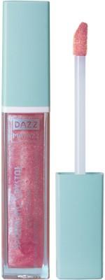 Dazz Matazz Sparkling Crystal Lip Gloss 6.5 ml