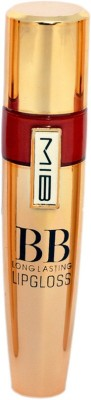 Mib BB Matte Long Lasting Lip Gloss 10 g
