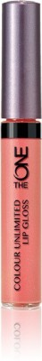 The One Colour Unlimited Lip Gloss 5 ml