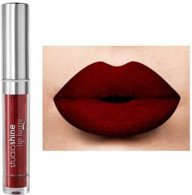 LA-Splash Cosmetics Studio Shine (Waterproof) Lip Lustre - lady
