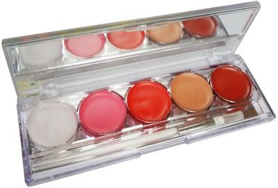 Kiss Beauty LippGloss-24HrWaterproof-LongLasting-9647-2 16 g