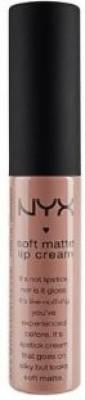 NYX Soft Matte Lip Cream Gloss 232 g