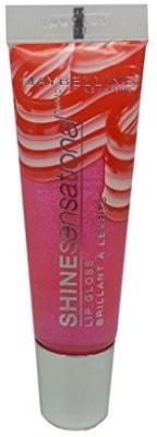 Maybelline Shinesensational Lip Gloss 10.7 g(Lilys All Around 50)