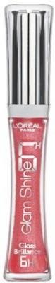 LOreal Paris Paris Glam Shine 6Hours Lip Gloss 6 ml(Eternal Rose - 111)